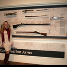Center of the West Announces Reopening of Smithsonian Firearms Exhibit