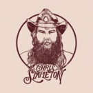 Chris Stapleton Performs 'Broken Halos' on 'The Howard Stern Show'