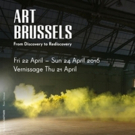 Art Brussels 2016 Announces Details of Exhibitions