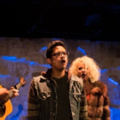BWW Interview: Justin Huertas Answers Some Silly Questions About LIZARD BOY