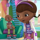 Robin Roberts to Guest on Special DOC MCSTUFFINS Episode,  Premiering on National Cancer Survivors Day