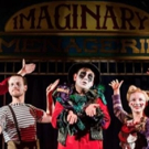 THE MARVELLOUS IMAGINARY MENAGERIE to Stop in London This Friday