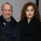 Photo Coverage: Kelli O'Hara, Bernadette Peters, Joel Grey & More Strut THE LITTLE FOXES Red Carpet