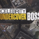 Celebrities to Go Undercover on Two Special Editions of UNDERCOVER BOSS on CBS