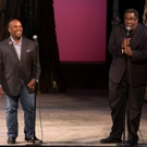 Lyric Opera Presents An Afternoon Of Music With Lawrence Brownlee And Eric Owens, 4/9
