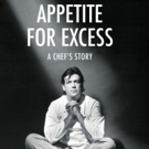 Chef Todd Hall Tells All in Autobiography APPETITE FOR EXCESS