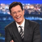 CBS's LATE SHOW WITH STEPHEN COLBERT Delivers Largest Weekly Audience Since February