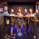 Potter Hit PUFFS Extends Through July at The Elektra Theater