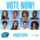And the Top 8 AMERICAN IDOL Finalists Are...