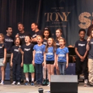 BWW TV: The Kids of MATILDA Trade the Shubert Theatre for Shubert Alley!
