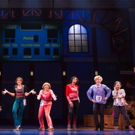 BWW Review: A Feel Good GOTTA DANCE