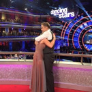 ABC's DANCING WITH THE STARS Grows for the 2nd-Consecutive Week