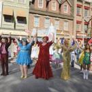 Forecast for NBC's HAIRSPRAY LIVE!: Sunny & Clear
