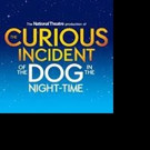 THE CURIOUS INCIDENT OF THE DOG IN THE NIGHT-TIME Makes Orpheum Debut in November