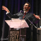 Photo Coverage: Tony Kushner Presented Louis Auchincloss Prize at Museum of the City Of New York Gala