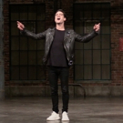 BWW TV: Brendon Urie Is Getting Ready to Strut to Broadway- Watch Him Sing from KINKY BOOTS!