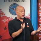 Comedian Don Barnhart Brings More Shows To Troops Overseas