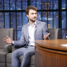VIDEO: Daniel Radcliffe Wants Audiences to Keep Their Cell Phones On During New Play PRIVACY