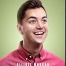 PREMATURE Comedy Special Starring Elliott Morgan Premieres December 10 on Vimeo