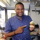 Anthony Anderson Hosts New Food Network Series CARNIVAL CRAVINGS, Beginning Tonight