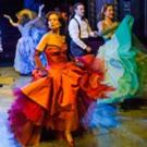 BWW Reviews: HIGH SOCIETY, The Old Vic, May 18 2015