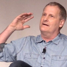 Backstage with Richard Ridge: From BLACKBIRD to THE NEWSROOM - Tony Nominee Jeff Daniels Shares Advice for Actors!