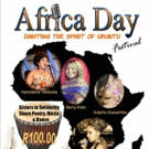 Celebrate Africa Day Festival 2017 at Alexander Upstairs
