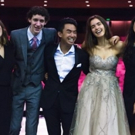 BWW Review: ADELAIDE CABARET FESTIVAL 2016: BE MUSED - CLASS OF CABARET GRADUATES Is A Showcase Of Future Stars