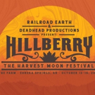 Additional Artists Set for Hillberry: The Harvest Moon Festival