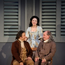 BWW Review: Ocean State Theatre Tells a Timely Story of Politics and History with 1776