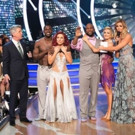 ABC's DWTS is Monday's Most Watched TV Series for 8th Week in a Row