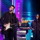 VIDEO: John Mayer Performs New Single 'Love on the Weekend' on TONIGHT