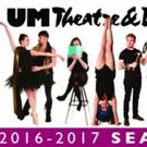 UM School of Theatre & Dance to Present Funny Farce NOISES OFF