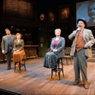 BWW Review Storytellers, Musicmakers, Dreamers: McCourt's THE IRISH Captivates in Portland