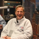Photo Coverage: Danny Aiello & Julie Budd Visit 'The Late Joey Reynolds Show'