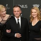 Photo Coverage: Michael Grandage's GENIUS Celebrates NYC Premiere at MoMA!