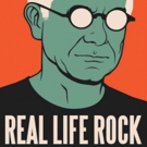 BWW Review: REAL LIFE ROCK is Critic's Magnum Opus