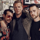 HBO to Debut Documentary  EAGLES OF DEATH METAL: NOS AMIS This February