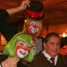 Photo Coverage: The Friars Club Celebrates Halloween