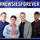 VIDEO: Newsies Forever! NEWSIES Movie Gets Digital Release Date