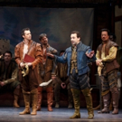 Rob McClure, Adam Pascal and Josh Grisetti Will Tour the Country with SOMETHING ROTTEN!