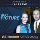 LA LA LAND, PEOPLE VS OJ Among Top Winners at CRITICS CHOICE AWARDS; Full List