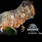 Imagine Exhibitions and Universal Announce JURASSIC WORLD: THE EXHIBITION