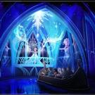 Josh Gad Shares First Look at Upcoming Epcot Attraction 'FROZEN EVER AFTER'