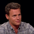 VIDEO: Jonathan Groff Talks HAMILTON: 'It's Like a Drug Coming Out There Every Night'