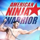 NBC's Encore of AMERICAN NINJA is #1 in Primetime Among Big 4