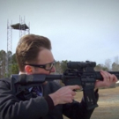 VIDEO: First Look - New Comedy Central Special JORDAN KLEPPER SOLVES GUNS