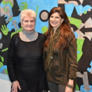 Photo Flash: Eleanora Kupencow's BODY PARTS Exhibition Opens at Anderson Contemporary