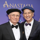 Photo Coverage: On the Opening Night Red Carpet for ANASTASIA