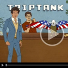 Tonight on Comedy Central: The Season Finale of 'TripTank'